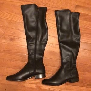 Shoes - Knee Length Boots
